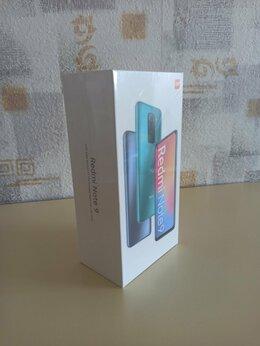 Мобильные телефоны - Redmi Note 9 3/64 gb (новый, на гарантии) NFC, 0