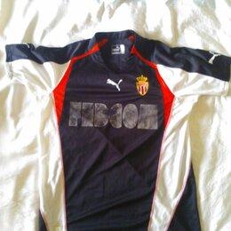 Футболки и майки -  Футболка фк Монако, 0