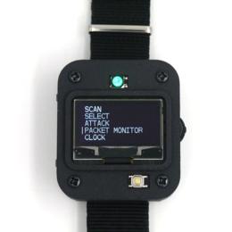 Умные часы и браслеты - DSTIKE Deauther Watch V2, 0