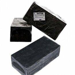 Изоляционные материалы - Битум строительный БН 7030 25кг Лукойл, 0