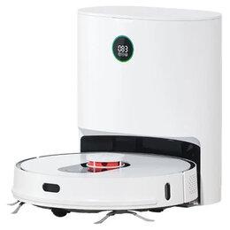 Роботы-пылесосы - Робот-пылесос Roidmi EVE Plus Robot Vacuum and…, 0