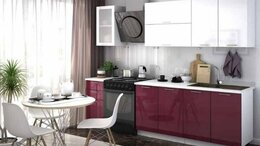 Мебель для кухни - Кухня Ксения на 2,1м, 0