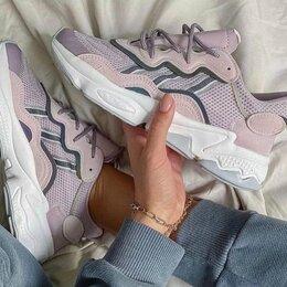 Кроссовки и кеды - Кроссовки Adidas Ozweego , 0