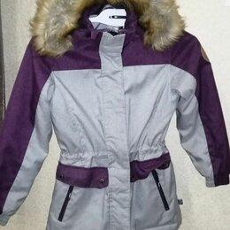 Куртки и пуховики - Демисезонная куртка р.128, 0
