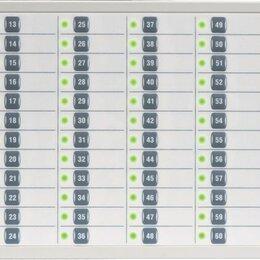 Дополнительное оборудование и аксессуары - Блок Болид С2000-БКИ контроля и индикации, 0