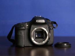 Фотоаппараты - Фотоаппарат Canon 7D, 0