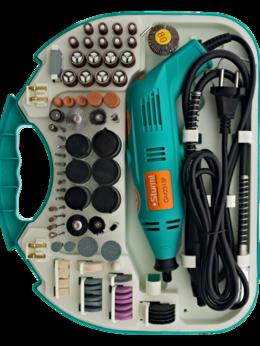 Шлифовальные машины - Гравер электрический STURM GM2315F, 0