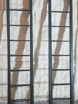 Лестницы и стремянки - Стремянка водопроводная С3, 0