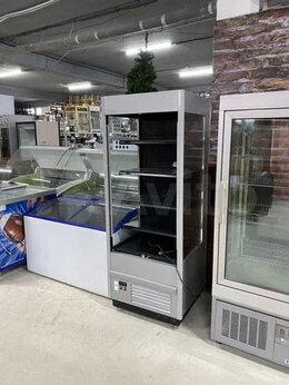 Холодильные витрины - Холодильная горка, 0