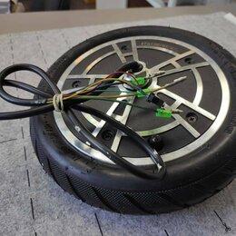 Аксессуары и запчасти - Моторколеса для электросамокатов Kugoo., 0