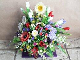Цветы, букеты, композиции - Интерьерная композиция 39, 0