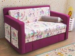 Кроватки - Детский диван Эльф, 0