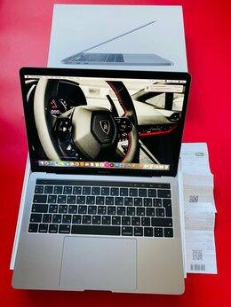 Ноутбуки - MacBook Pro 13 2019 256 SSD гарантия чек, 0