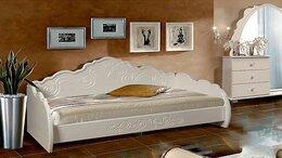 Кровати - Кровать 900 Жемчужина, 0