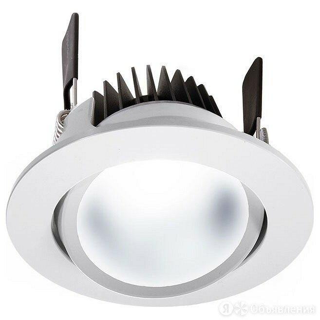 Встраиваемый светильник Deko-Light  565193 по цене 5339₽ - Интерьерная подсветка, фото 0