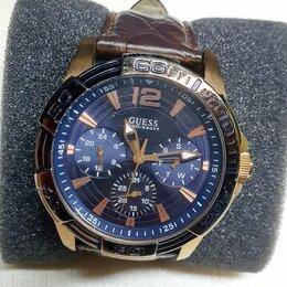 Наручные часы - Часы Guess w0366g4 , 0