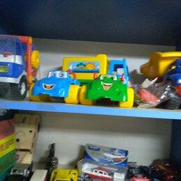 Игровые наборы и фигурки - Детские игрушки, 0