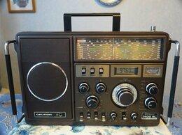 Радиоприемники - Радиоприемник Grundig Satellit 1400SL Pro, 0