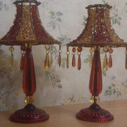Ночники и декоративные светильники - Подсвечники (Свечные), 0