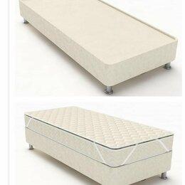Кровати - Купить Кровати Бокс- Спринг для гостиниц и дома, 0