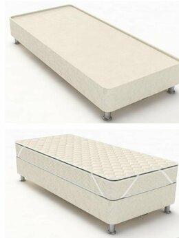 Кровати - Кровати Бокс- Спринг для гостиниц и дома, 0