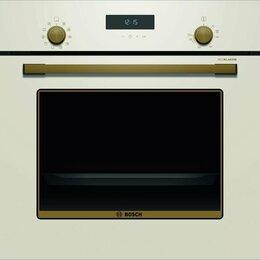 Духовые шкафы - Электрический духовой шкаф Bosch HBJN17EW0R…, 0