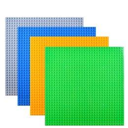Автокресла - Платформа для конструкторов 25,5*25,5 см, 0