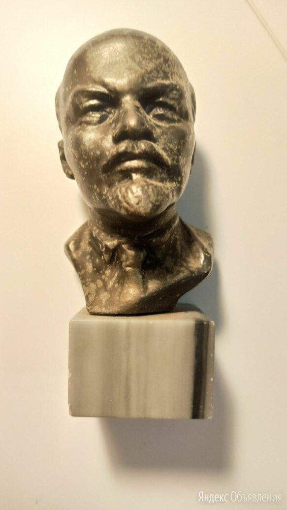 Бюст Ленина металл по цене 1050₽ - Другое, фото 0