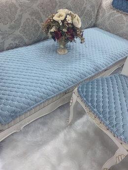 Чехлы для мебели - Комплект чехол для дивана , 0