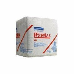Тряпки, щетки, губки - Протирочные салфетки KIMBERLY-CLARK WypAll Х70…, 0