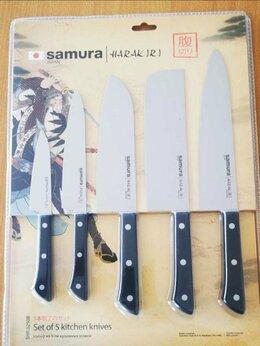 Ножи кухонные - Набор ножей Samura, 0
