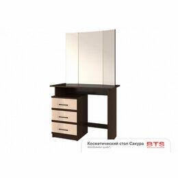 Столы и столики - Стол косметический Сакура, 0