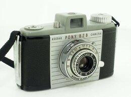 "Фотоаппараты - Фотоаппарат 828 film ""Kodak Pony 828 Camera"" , 0"