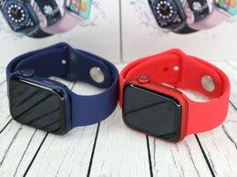 Умные часы и браслеты - Часы apple watch 6 40 mm новые, 0