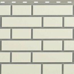 Фасадные панели - Фасадные панели Альта-Профиль Кирпич Клинкерный, 0