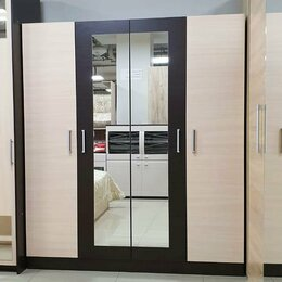 Шкафы, стенки, гарнитуры - Шкаф 4-ств Леси 💥0482💥, 0