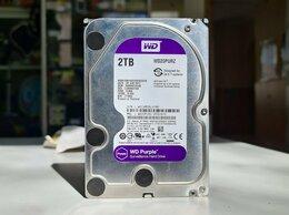 Внутренние жесткие диски - HDD 2Гб, 0
