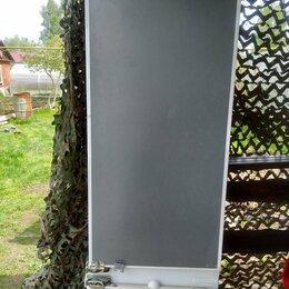 Холодильники - Холодильник бош компрессор работает но не холодит, 0