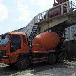Производство - Производство бетона , 0