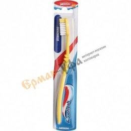 Зубные щетки - Зубная щетка Aquafresh Familiy Стандарт, 0