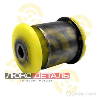 ТОЧКА-ОПОРЫ 11063405 Сайлентблок полиуретановый задней подвески, нижнего рыча... по цене 1325₽ - Подвеска и рулевое управление , фото 0
