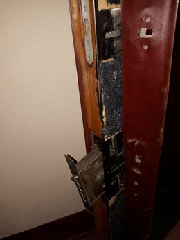 Входные двери - Ремонт металлических дверей в мытищи королёве…, 0
