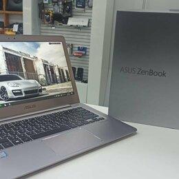Ноутбуки - Ноутбук ASUS ZenBook i7-7/8G/SSD500G+Гарантия, 0