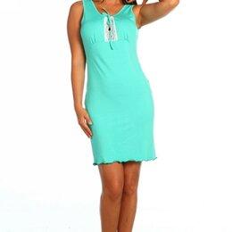 Домашняя одежда - Сорочка женская Пастель розовая, 0
