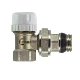 Водопроводные трубы и фитинги - Вентили под термоголовку (БЫСТРОГО…, 0
