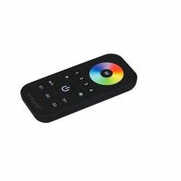 Системы Умный дом - Блоки питания, контроллеры, усилители Arlight Пульт сенсорный Mini SR-2819 RG..., 0