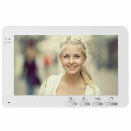 Домофоны - Монитор видеодомофона Altcam VDP71, 0