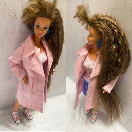Куклы и пупсы - Барби/ Barbie ultra hair Whitney Малайзия, 0