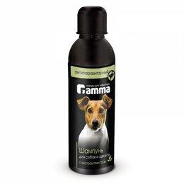 Косметика и гигиена - Шампунь для собак и щенков антипаразитарный с…, 0