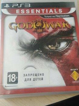 """Игры для приставок и ПК - Игра на PS3 """"God Of War 3"""" ЭКСКЛЮЗИВ ТОЛЬКО НА PS, 0"""